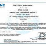 Casio SE-S100SB-SR-FR Caisse Enregistreuse Argent de la marque Casio image 2 produit