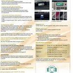 Casio SE-S100SB-SR-FR Caisse Enregistreuse Argent de la marque Casio image 3 produit