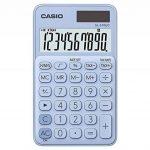 Casio SL 310UC LB Calculatrice de poche Bleu clair de la marque Casio image 1 produit