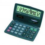 Casio SL220TE Calculatrice de poche 10 chiffres de la marque Casio image 1 produit