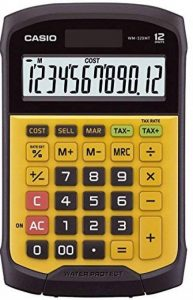 Casio WM 320 MT Calculatrice de Bureau de la marque Casio image 0 produit