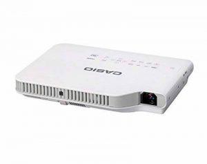 Casio XJ-A142 Vidéoprojecteur LED 1280 x 800 2500 cd/m² 165 W Blanc/Gris de la marque Casio image 0 produit