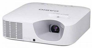 Casio XJ-F100W Vidéoprojecteur Laser/LED WXGA Blanc de la marque Casio image 0 produit