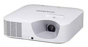 Casio XJ-V100W Vidéoprojecteur Laser/LED WXGA Blanc de la marque Casio image 0 produit