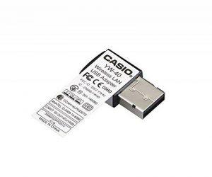 Casio YW-40 Adaptateur USB Wifi accessoire de projecteur - accessoires de projecteur (Avec fil, USB, WLAN, IEEE 802.11b,IEEE 802.11g,IEEE 802.11n) de la marque Casio image 0 produit