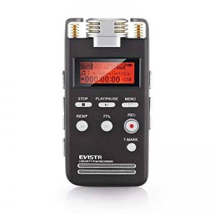 casque audio pour dictaphone TOP 1 image 0 produit