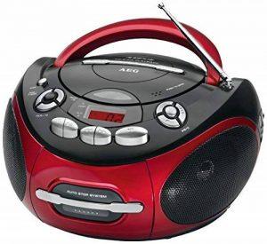 cassette magnétophone TOP 4 image 0 produit