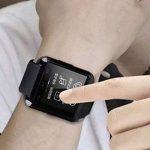 Ceanfly Montre Intelligente de Poignet de Podomètre de Téléphone Portable de Montre Bracelet Futée d'USB Bluetooth de la marque Ceanfly image 2 produit