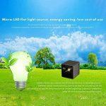 Cewaal WiFi Projecteur, 1080P Mini LED Portable Home 25 Lumens Micro Vidéo Projecteur Support de Carte TF de la marque Cewaal image 2 produit