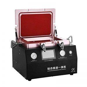 Chaneau 5 In 1 OCA Lamination Machine Vacuum Laminating Machine Sous Vide OCA 220V 15A Laminer Lmination Machine (2 En 1) de la marque image 0 produit