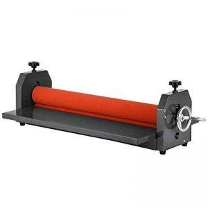 Chaneau Machine A Plastifier 750mm Manualle Plastifieuse Plastifier A Froid (750mm) de la marque Chaneau image 0 produit