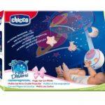 Chicco Jouet D'éveil Mobile Double Projection First Dreams, Style au choix de la marque Chicco image 2 produit