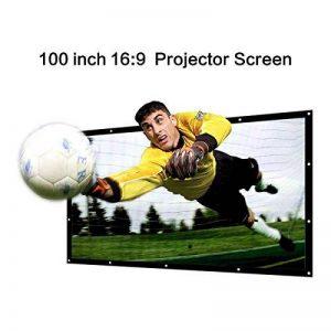 choisir un vidéoprojecteur professionnel TOP 14 image 0 produit