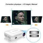 choisir vidéoprojecteur home cinéma TOP 3 image 2 produit