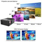 choix vidéoprojecteur home cinéma TOP 14 image 2 produit