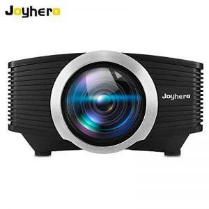 choix vidéoprojecteur led TOP 8 image 0 produit