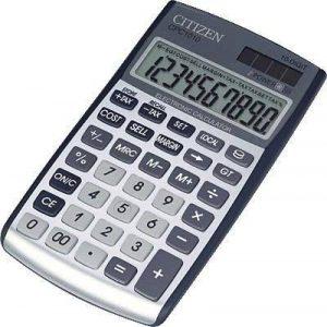 CITIZEN CPC-1010 Calculatrice Poche - Chevalet Repliable - 10 Grands Chiffres Digits - Taxe - Coût, Vente & Marge - Conversion Monétaire ... de la marque Citizen image 0 produit