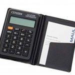Citizen LC-210N Calculatrice de Poche de la marque Citizen image 2 produit