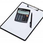 Citizen SDC 810 BN Calculatrice de Bureau de la marque Citizen image 1 produit