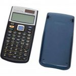 Citizen SR270XCFS Calculatrice de la marque Citizen image 2 produit