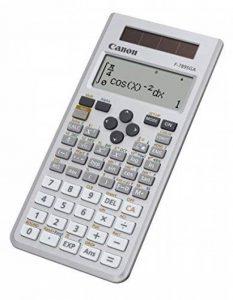 clavier calculatrice scientifique TOP 2 image 0 produit