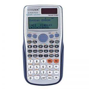 clavier calculatrice scientifique TOP 5 image 0 produit