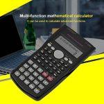 clavier calculatrice scientifique TOP 6 image 1 produit