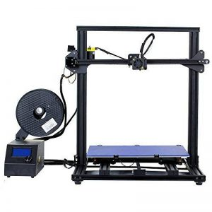 Comgrow Imprimante 3D Creality CR-10 S4 avec Double Z Visser Rod 400x400x400mm de la marque Comgrow image 0 produit