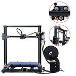 Comgrow Imprimante 3D Creality CR-10 S4 avec Double Z Visser Rod 400x400x400mm de la marque Comgrow image 3 produit