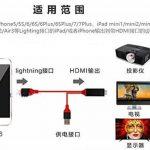 connexion vidéoprojecteur TOP 4 image 1 produit