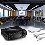connexion vidéoprojecteur TOP 4 image 2 produit
