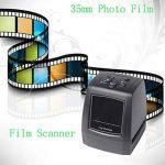convertisseur diapositives en numérique TOP 12 image 2 produit
