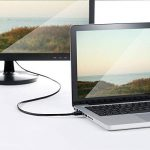 CSL - 3,0m Full HD Mini Displayport vers HDMI câble avec audio | Full HD miniDP vers HDMI | certifié | pour et Apple / MAC, MacBook Pro, MacBook Air | noir de la marque CSL-Computer image 4 produit