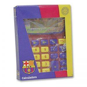 CyP FC Barcelone: Calculatrice solaire de la marque F.C. Barcelona image 0 produit