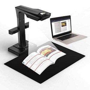 CZUR ET16 Plus Scanner pour livres et documents avec OCR intelligent pour Mac et pour Windows de la marque CZUR image 0 produit