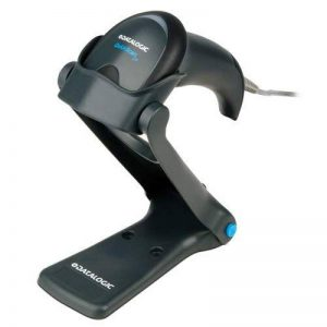 Datalogic quickScan lite qW2100–Lecteur de code barres (Laser, 1d, EAN 5, EAN-13, EAN-8, GS1–128(UCC/EAN-128), avec fil, USB, Noir) de la marque Datalogic image 0 produit