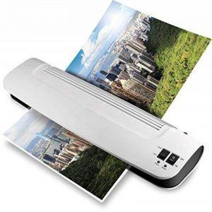 Deal-Appeal24 modèle OL389 Plastifieuse A3 pour utilisation à domicile ou au bureau 50 % d'économie d'énergie de la marque Deal-Appeal image 0 produit