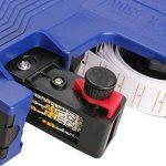 dealglad® Prix Étiquette Étiquette Marqueurs Line Machine Prix Gun Étiqueteuse portable outil bleu de la marque DealgladUK image 3 produit