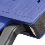 dealglad® Prix Étiquette Étiquette Marqueurs Line Machine Prix Gun Étiqueteuse portable outil bleu de la marque DealgladUK image 4 produit