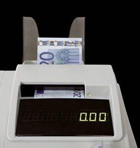 Détecteur pour caisse enregistreuse olympia anthracite de la marque Olympia image 0 produit