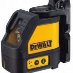 Dewalt Niveau laser en croix (Import Allemagne) de la marque DeWalt image 1 produit