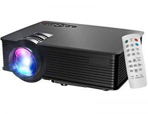définition vidéo projecteur TOP 13 image 0 produit