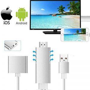 diapositive sur tv TOP 6 image 0 produit