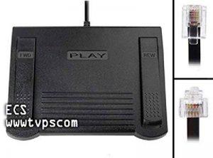 dictap Smartphone 0502845transcription Transcriber Pédale de la marque Dictaphone image 0 produit