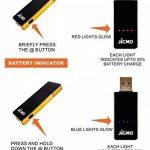 dictaphone avec batterie rechargeable TOP 5 image 4 produit