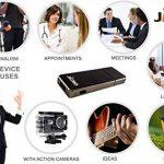 dictaphone avec batterie rechargeable TOP 6 image 1 produit