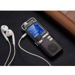 dictaphone batterie rechargeable TOP 6 image 4 produit