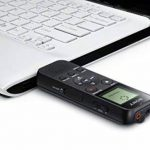 dictaphone connexion pc TOP 10 image 1 produit