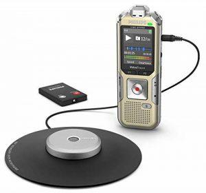 dictaphone dictée vocale TOP 5 image 0 produit