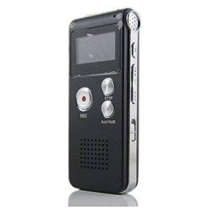 dictaphone fonctionnement TOP 4 image 0 produit